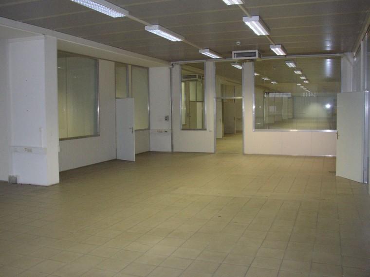 Működés tárgy / székhelye - közel Brünnerstraße (Objekt Nr. 050/00593)