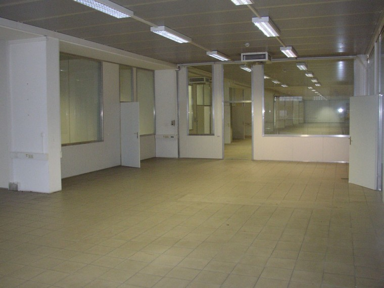 Működés tárgy / székhelye - közel Brünnerstraße (Objekt Nr. 050/00594)
