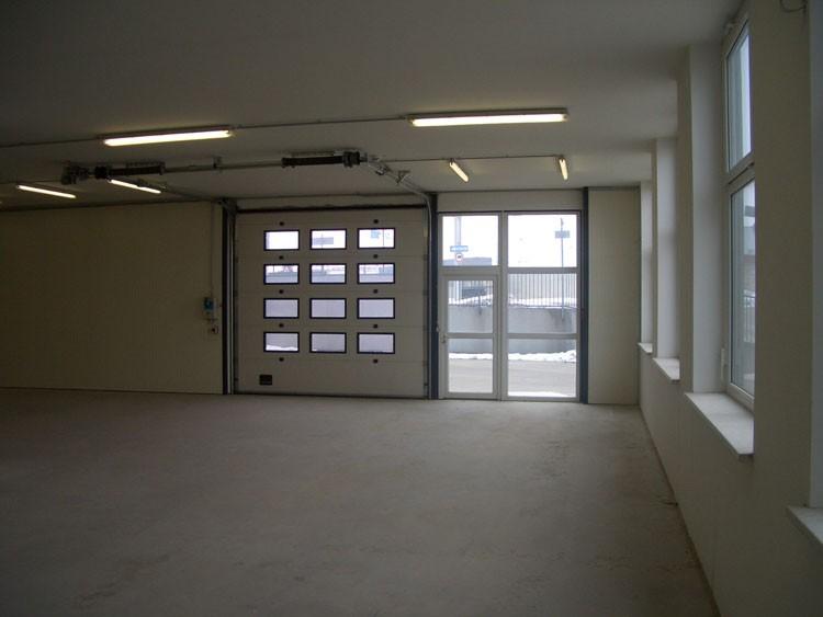 Üzemi terület / székhelye - közel Brunnerstraße (Objekt Nr. 050/00907)