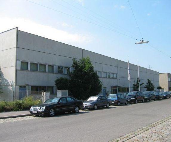 Kölcsönzés, üzemi terület / Headquarters 1110 Bécs Simmering (Objekt Nr. 050/01312)